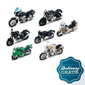 Imagen de Coleccion de motos de leyenda + 10 días de diarios
