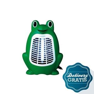 Imagen de Señor frog mata mosquitos + 10 días de diarios