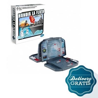 Imagen de Battleship juego de mesa + un mes de diarios de día domingo