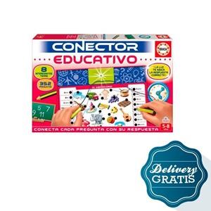 Imagen de Conector Educativo + 10 días de diarios