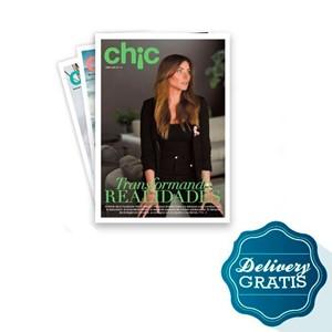Imagen de Plan anual revista Chic