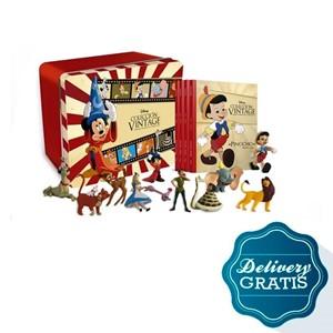 Imagen de Colección disney vintage + un mes de diario de lunes a viernes