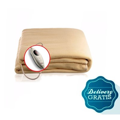 Imagen de Calienta cama polyester Tc + 10 días de diarios