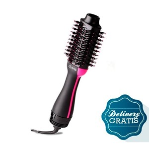 Imagen de Cepillo con secador para pelo + 10 días de diarios