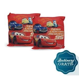 Imagen de Almohadas Cars Disney + 5 días de diarios