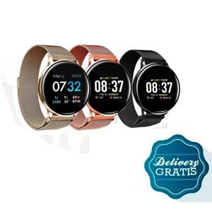 Imagen de Smartwatch Ecopower con oximetro + 10 dias de diarios