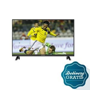 """Imagen de Plan mensual Tv Smart 43"""" Electrostar + diarios de lunes a domingo"""