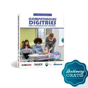 Imagen de Fasciculos Competencias Digitales p/ el educador